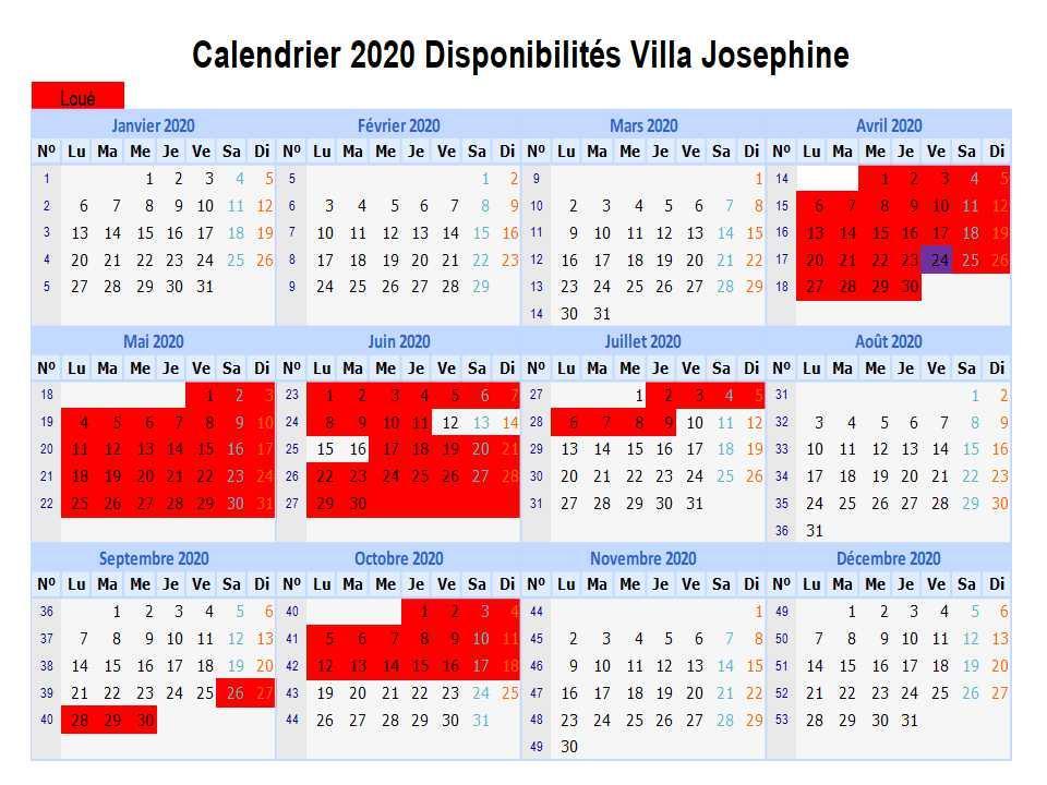 Calendrier 2020 v5